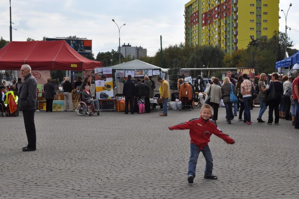 Festiwal Ludzi Aktywnych pokaz (2)